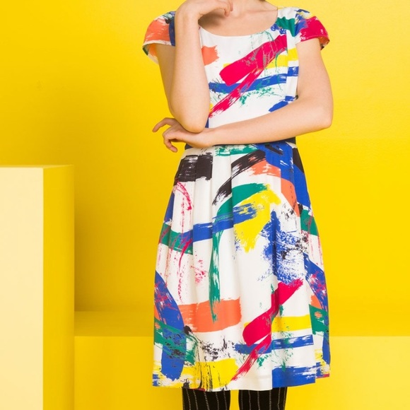 Modcloth Dresses & Skirts - ModCloth NWT Made for each color Dress